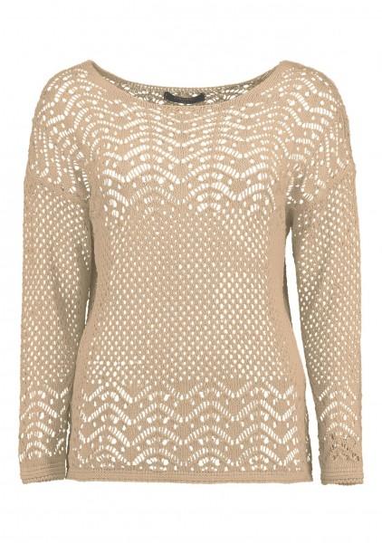 Zabaione Pullover Annie