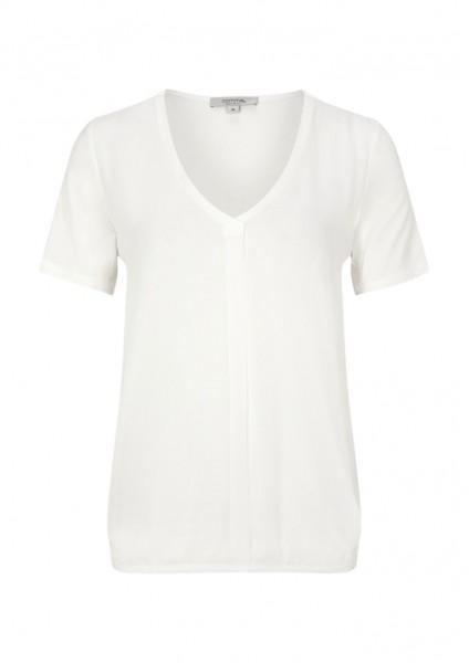 Comma identity Layering-Shirt
