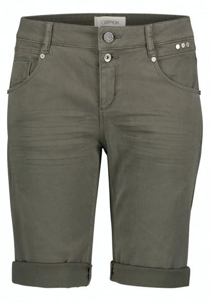 Cartoon Amazing Jeans-Shorts