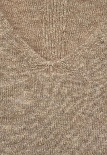 Cecil Kuscheliger Strick-Pullover