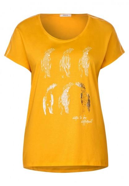 Cecil T-Shirt mit Print