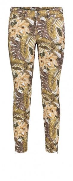 MAC Jeans DREAM Chic Denim mit Reißverschlüssen