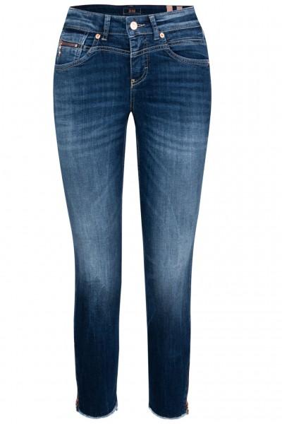 MAC Jeans RICH Slim Chic Light Authentic Denim