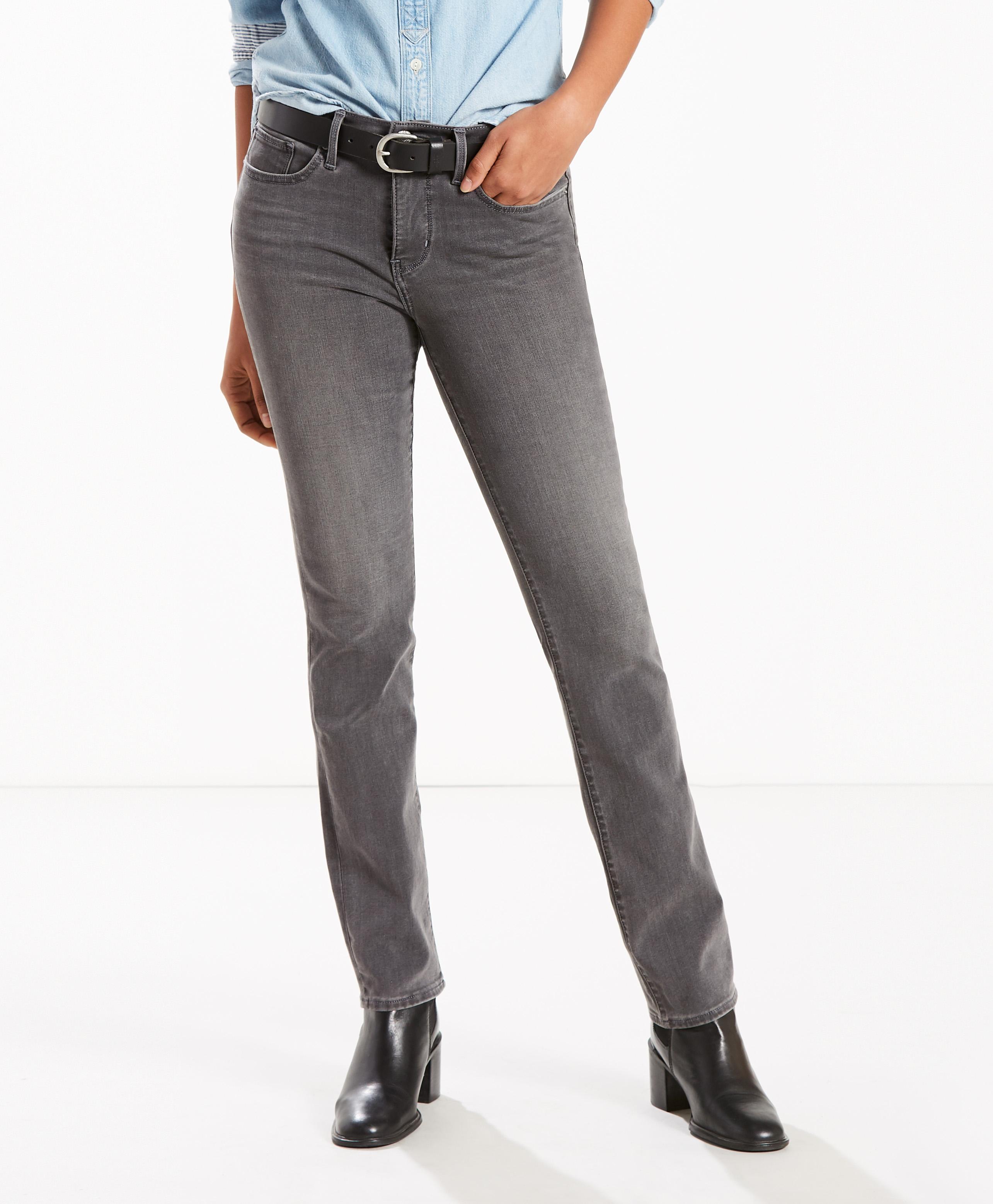levis 312 jeans hosen bekleidung damen onlineshop. Black Bedroom Furniture Sets. Home Design Ideas