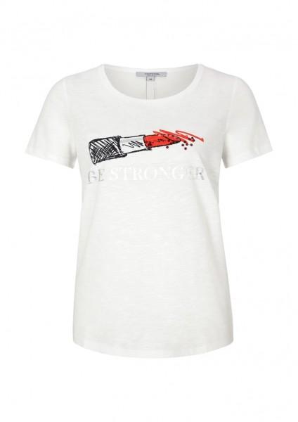 Comma identity Jerseyshirt