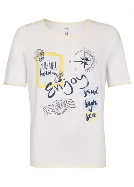 Thomas Rabe Rabe Thomas Rabe T-Shirt