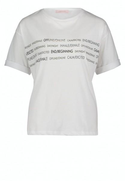 Cartoon Up Great Basic Shirt