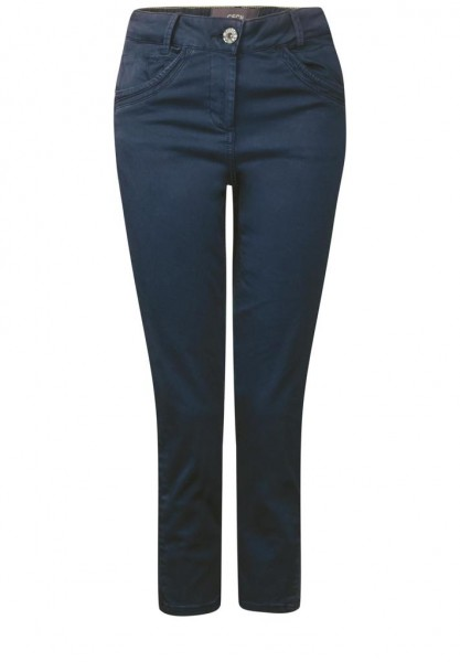 Cecil Slim-Fit Hose Janet