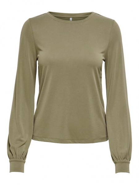 Only ONLFREE LIFE L/S BALOON TOP JRS