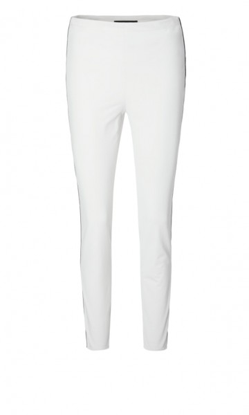 Marc Cain Sports Bi-Stretchhose mit hoher Taille