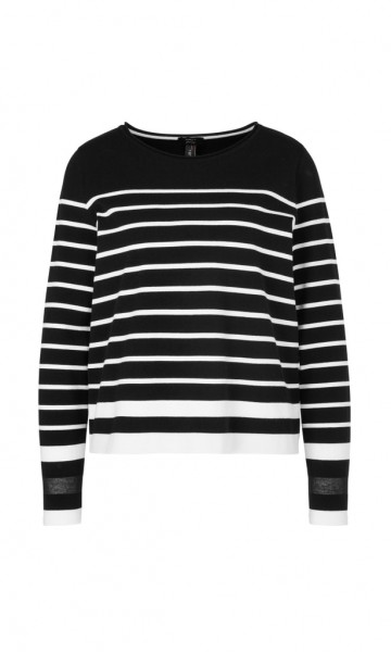 Marc Cain Sports Pullover Knitted in Germany