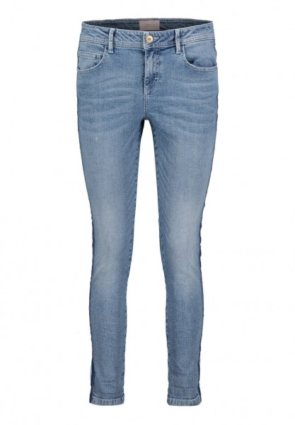Cartoon Up Great Slim Fit-Jeans