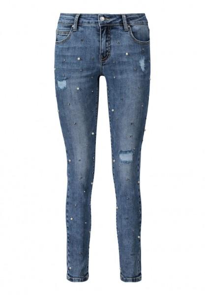 Cartoon Amazing Jeans