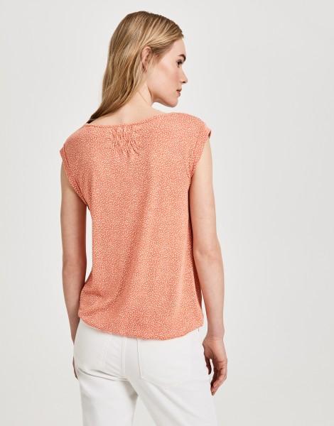 Opus T-Shirt Strolchi Dot
